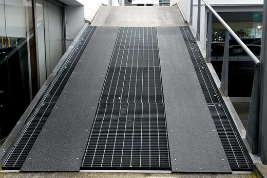 Flat Plate & Walkway Covers
